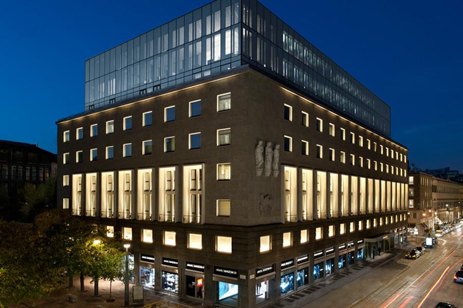 ARMANI HOTEL, Milano
