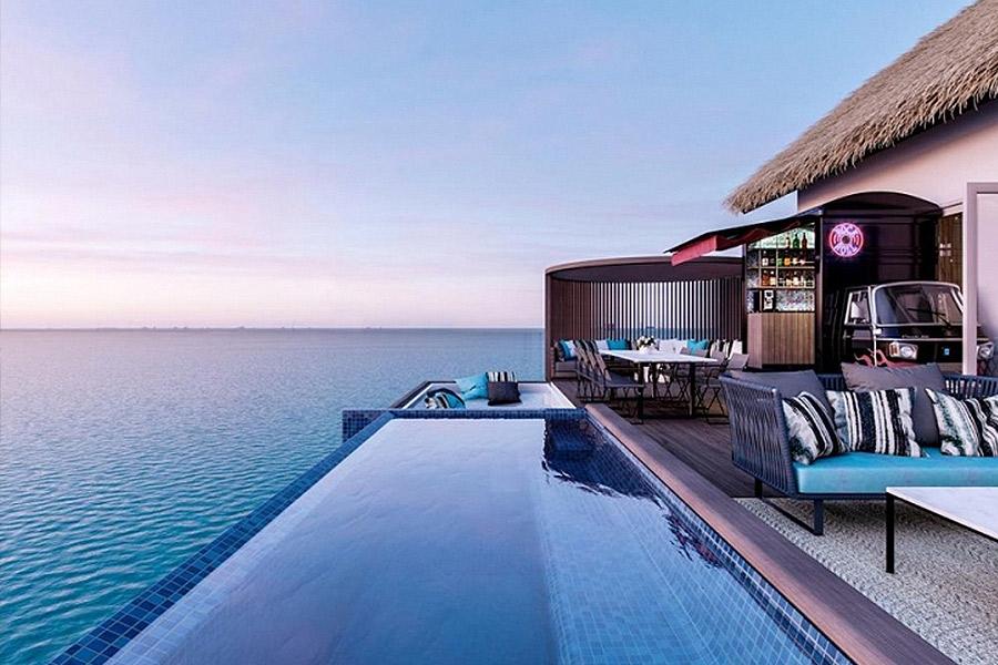 Hard Rock Maldives