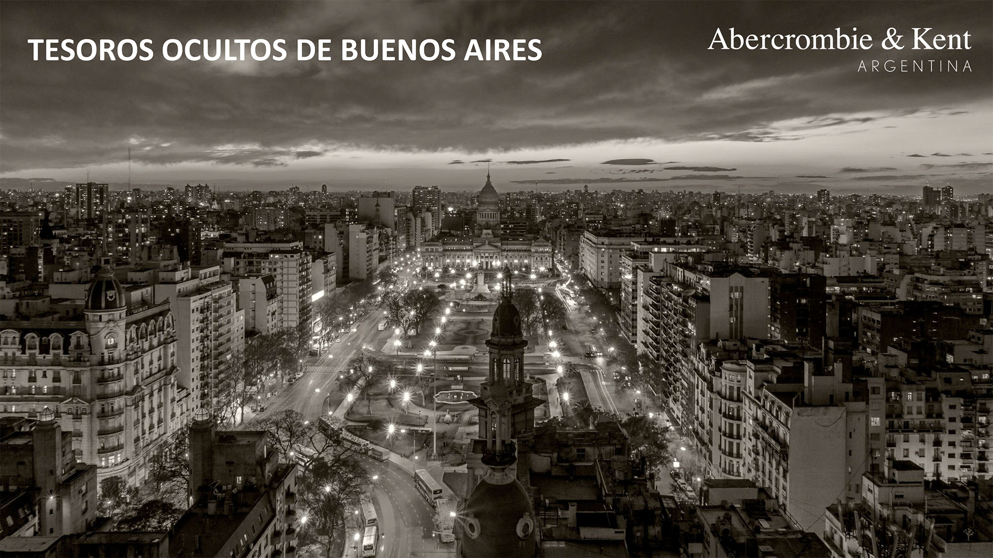 Tesouros De Buenos Aires