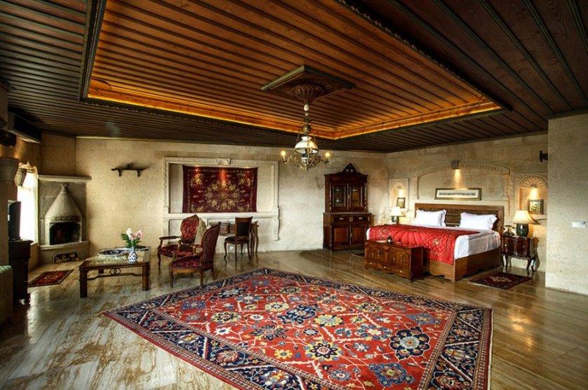 Kubbeli Suite