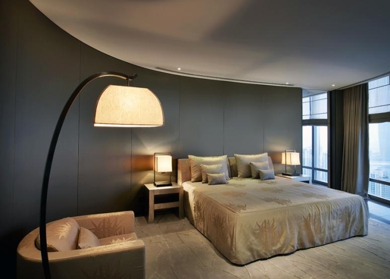 Armani Dubai Suite Room