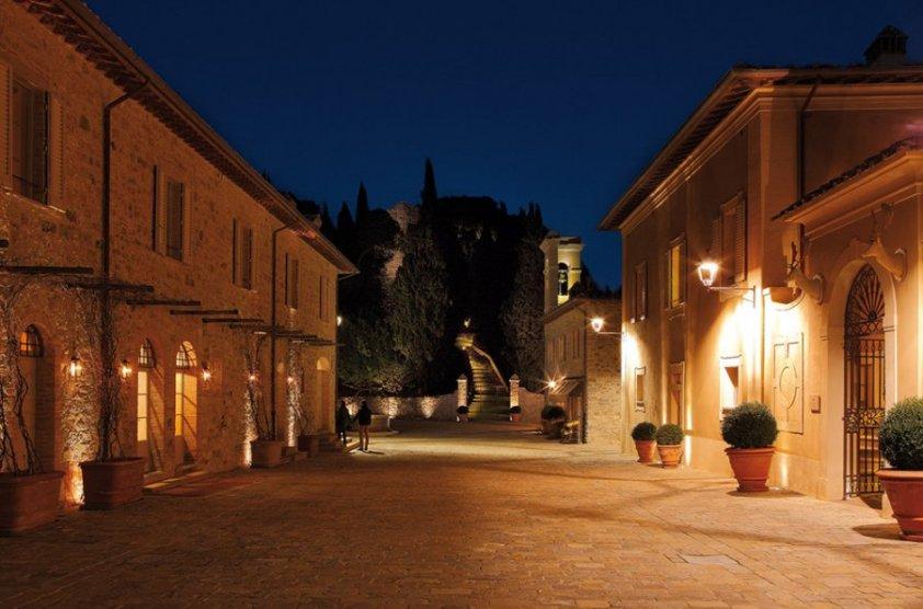 Borgo Night