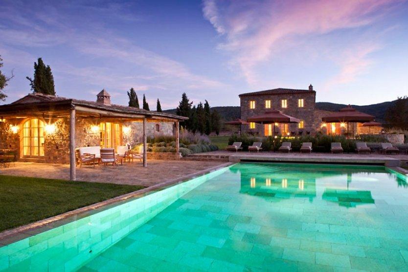 Villa Sant'Anna