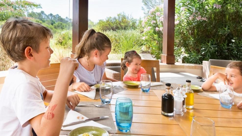 Restaurante Infantil