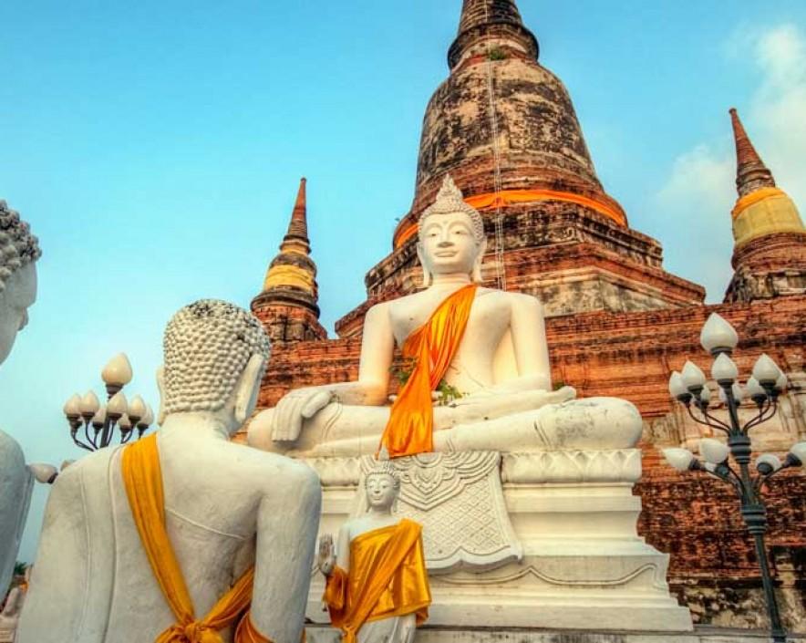 Calendário De Webinars A&K Tailandia Às Terças Feiras Até 14 De Julho