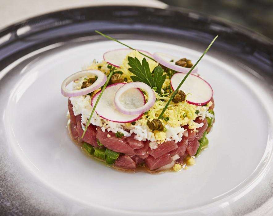 Italian-Inspired Al Fresco Dinner At The Ocean Grill