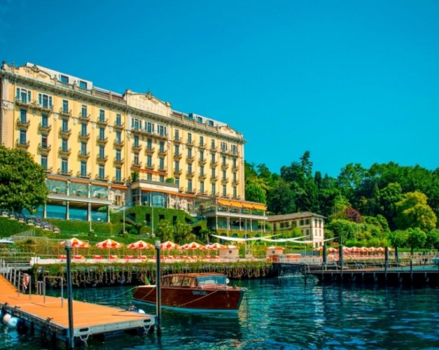 Novidades Do Grand Hotel Tremezzo Lago Di Como