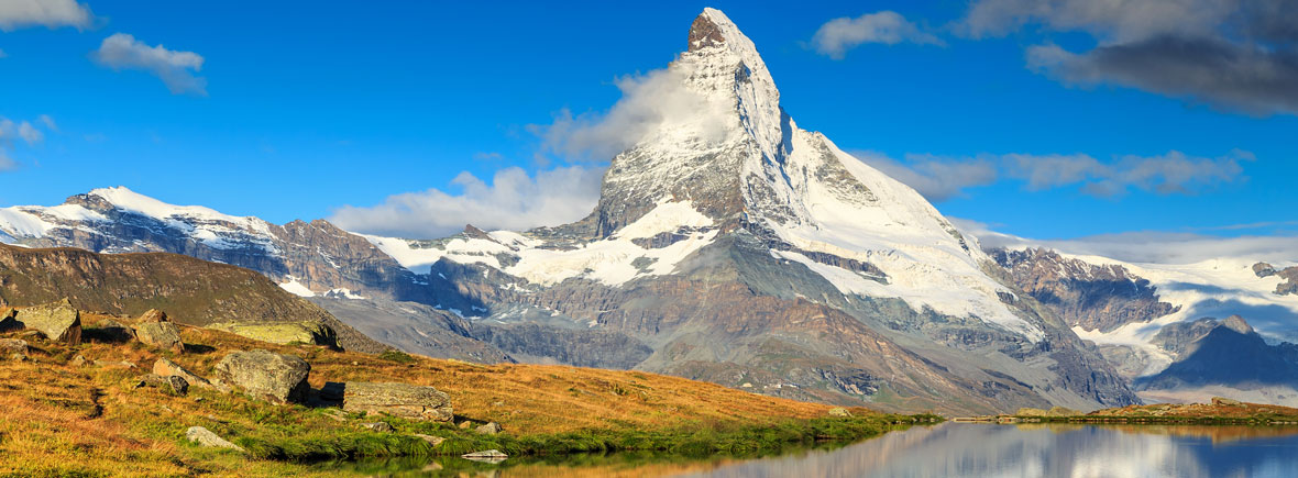 Zermatt Summer 3