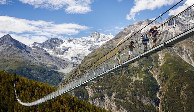Zermatt summer ponte 2